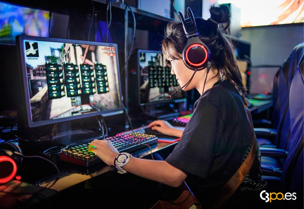 PC Gaming 365 y el apoyo al gaming profesional