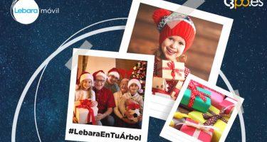 Los regalos de los Reyes Magos con Lebara tienen premio