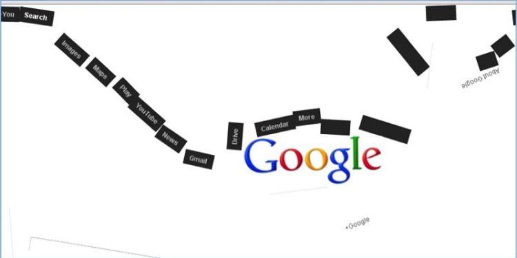 Qué es Google Gravity y cómo usarlo